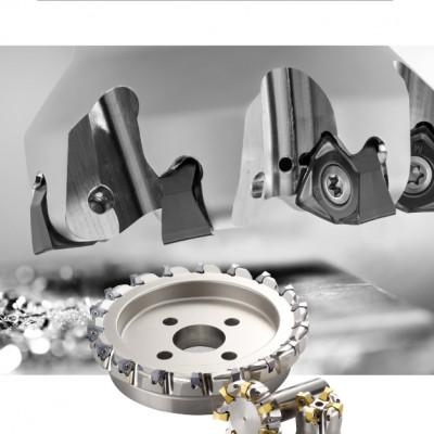 APX3000/4000 - Fresatura multifunzionale