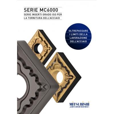 Serie MC6000 - Oltrepassare i confini nella lavorazione dell'acciaio