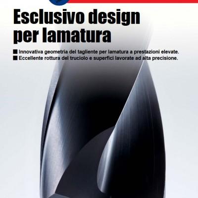 VAPDSCB - Esclusivo design per lamatura