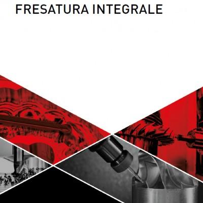 Fresatura integrale DIAEDGE | MITSUBISHI MATERIALS
