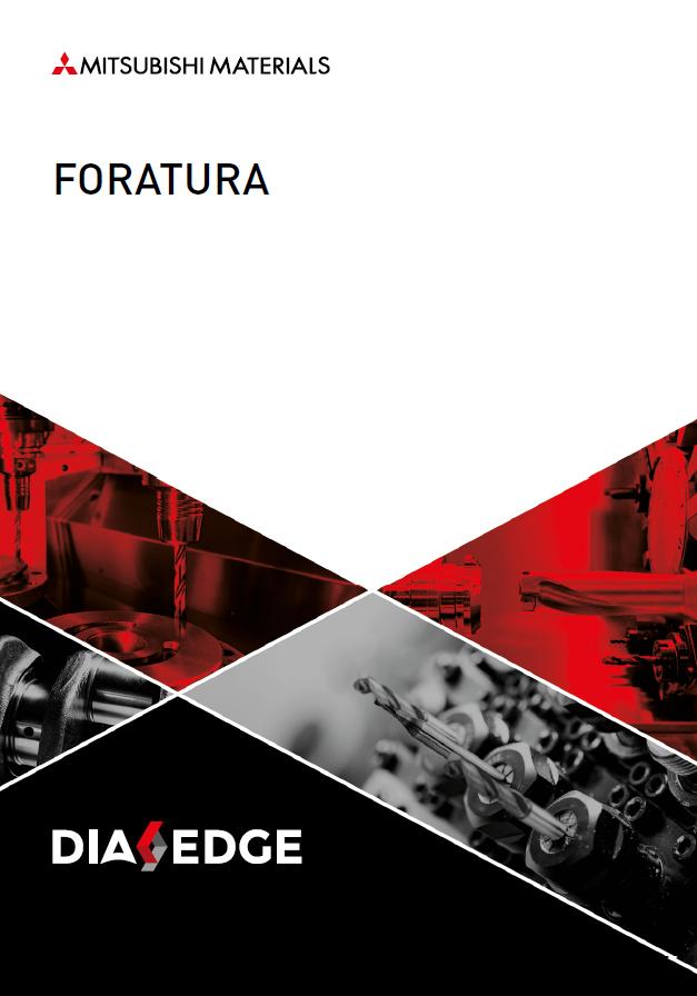 Foratura DIAEDGE | MITSUBISHI MATERIALS
