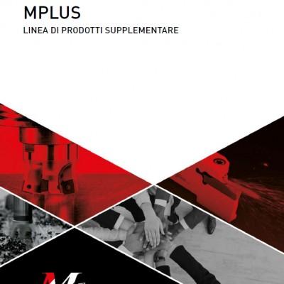 MPLUS Linea Prodotti Supplementare DIAEDGE   MITSUBISHI MATERIALS