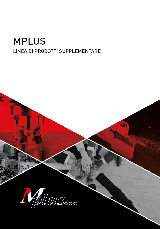 MPLUS Linea Prodotti Supplementare DIAEDGE | MITSUBISHI MATERIALS