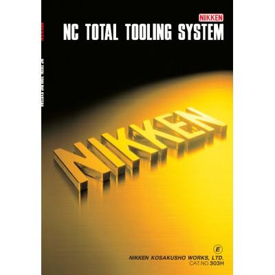 Nikken nc tooling system