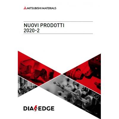 Nuovi Prodotti ed espenzioni di serie DIAEDGE | Mitsubish Material
